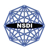 NSDI Logo