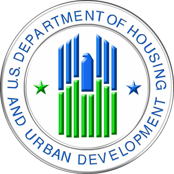 Department of Housing & Urban Development Logo