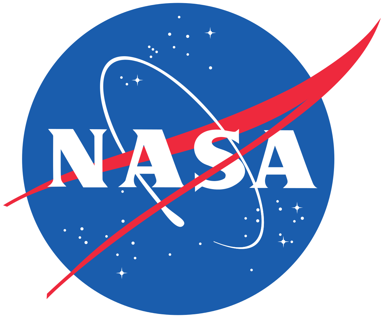 National Aeronautics & Space Administration Logo