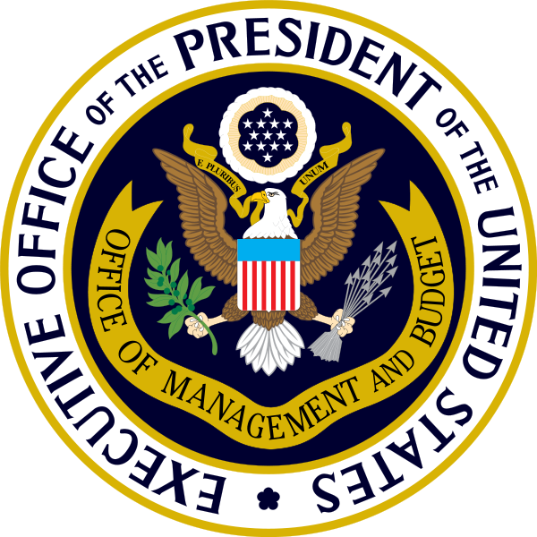 Office of Management & Budget Logo