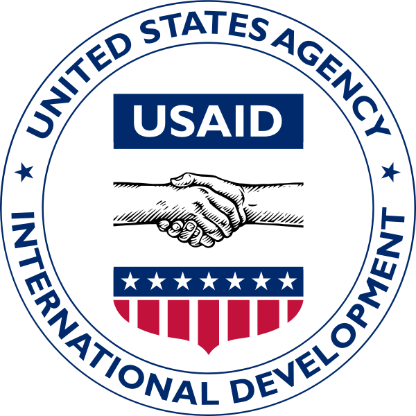 US Agency for International Development Logo