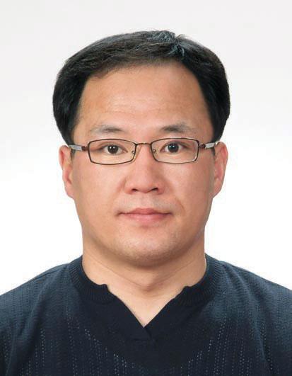 photo of Dr. David Cowan