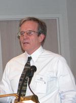 photo of Bill Wilen