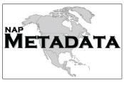 NAP Metadata logo