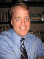 photo of Dr. Jerry Johnston