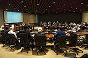 Roundtable participants