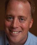 Photograph of Jerry Johnston