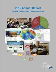 2015 FGDC Annual Report